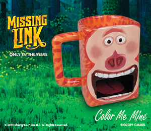 Norfolk Mr. Link Mug
