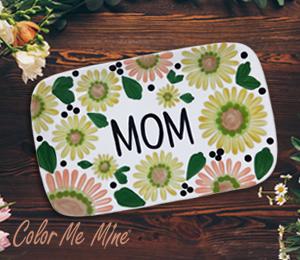 Norfolk Sunflowers For Mom