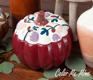 Norfolk Fall Pumpkin Box