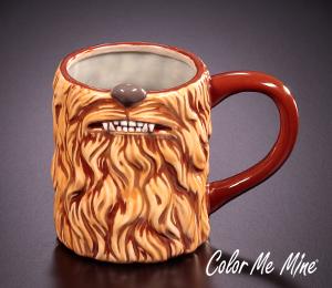 Norfolk Chewy Mug