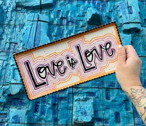Norfolk Love is Love