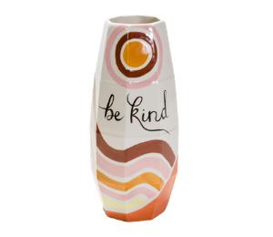 Norfolk Be Kind Vase