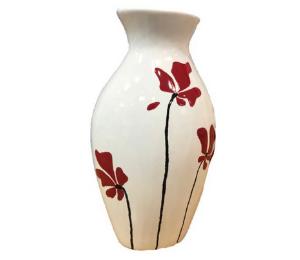 Norfolk Flower Vase