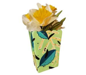 Norfolk Leafy Vase