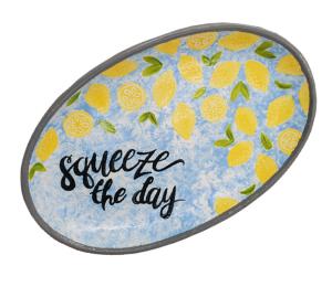 Norfolk Lemon Platter