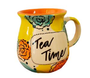 Norfolk Tea Time Mug