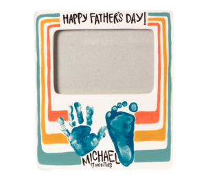 Norfolk Father's Day Frame