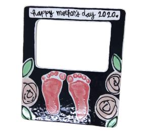 Norfolk Mother's Day Frame