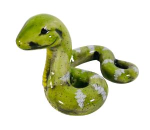 Norfolk Tree Boa Figurine