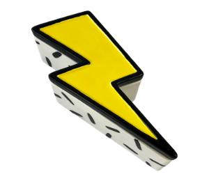 Norfolk Lightning Bolt Box