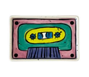 Norfolk Mix Tape Tray